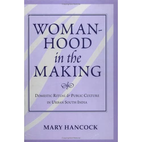 Womanhood In The Making