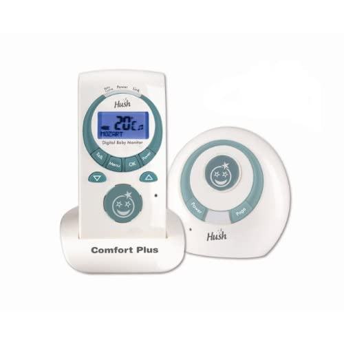 Hush Comfort Plus Digital Baby Monitor