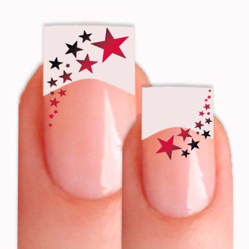 Wasser Transfer Decal Sticker Nailart Nail Tattoo WT-643