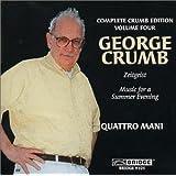 Crumb: Zeitgeist, Music for a Summer Evening