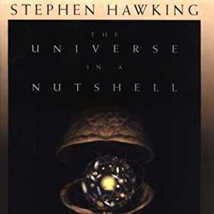 The Universe in a Nutshell | [Stephen Hawking]