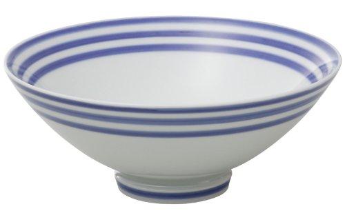 有田焼 匠の蔵 口福(こうふく)なお茶漬け碗シリーズ 碗 (大) いぶき T7021