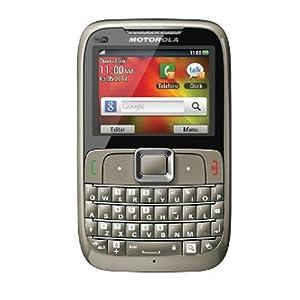 Motorola MotoGO EX430 3G Mobile Phone - Consumer Cellular
