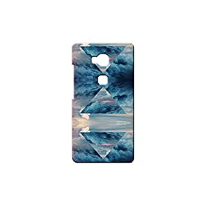 G-STAR Designer Printed Back case cover for Huawei Honor 5X - G1656