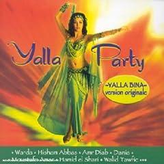VA: Yalla Party Yalla Bina