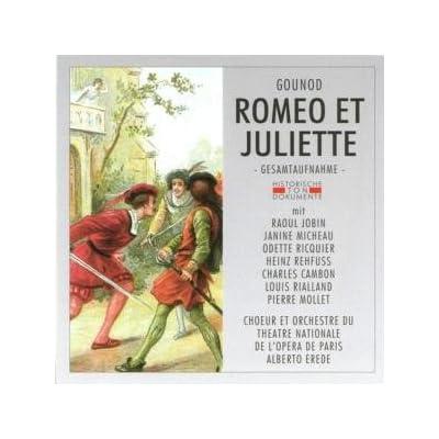 Gounod: Opéras (sauf Faust) 411M7PH0GHL._SS400_