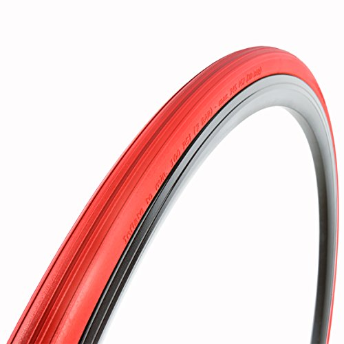 Vittoria - Copertone Vittoria Zaffiro Pro Per Roller 26X1.1 Redpieghevole