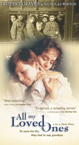 All My Loved Ones [VHS] [Import]