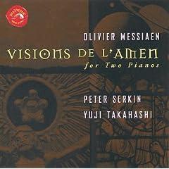 Visions De L'Amen / La Rousserolle Effarvatte