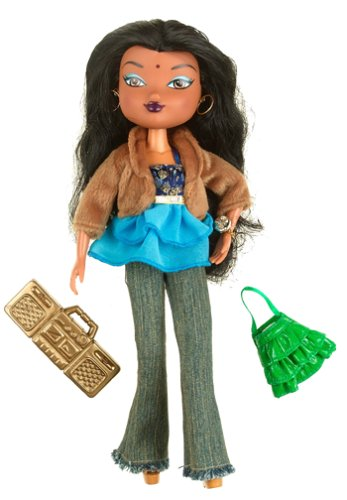 Buy Zodiac Girlz Doll – Capricorn (December 22 – January 19)