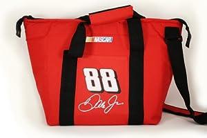 #88 Dale Earnhardt Jr Cooler Bag by R2