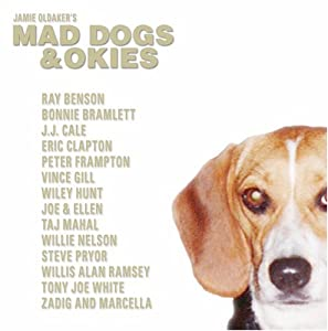 Mad Dogs & Okies