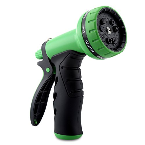 Best High Pressure Garden Hose Nozzle | Garden Bros