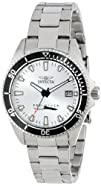Invicta Womens 15134SYB Pro Diver Silver Dial Stainless