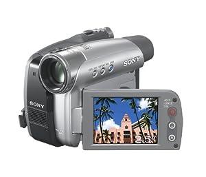 Sony handycam dcr hc36