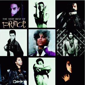 Prince - Best of, the Very - Zortam Music