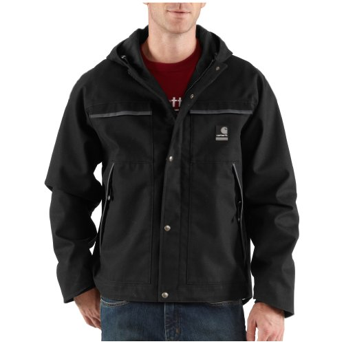 Men'S Carhartt Ketchikan Jacket, Elm, Xlt