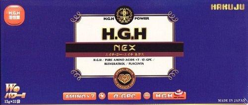 H・G・H NEX