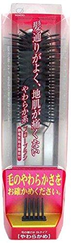 池本 Fairfeeやわらかブラシ FFー800G