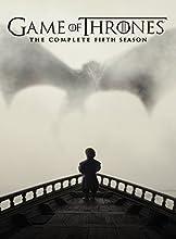 Game of Thrones - Season 5 [DVD]