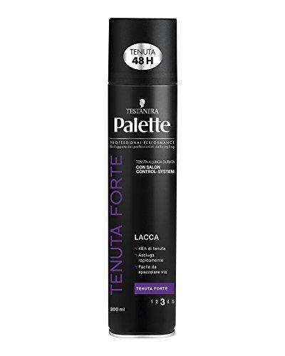 Testanera - Palette Lacca Tenuta Forte 300 ml