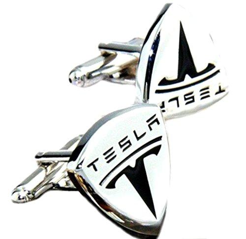 Tesla-Logo-SUV-Auto-Electric-Car-Cufflinks-By-Athena