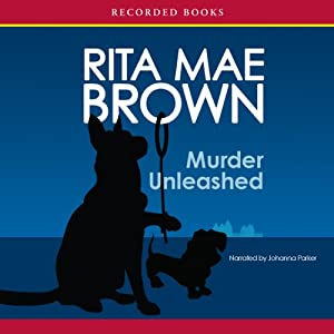 Murder Unleashed Audiobook