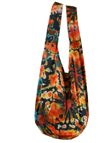 Sling Backpack Diaper Bag