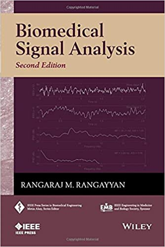 Biomedical Signal Analysis (IEEE Press Series on Biomedical Engineering) 2nd Edition