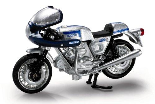 NewRay 1/32 Die-Cast Motorcycle: Ducati 1975 900 SS