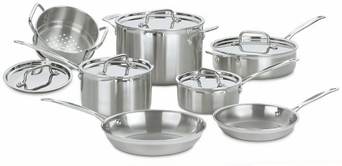 cuisinart multiclad pro stainless where to buy