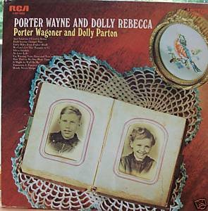 Porter wagoner dolly parton porter wayne for Porter wagoner porter n dolly