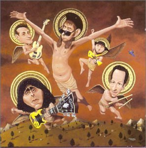 Second Coming - The Dickies