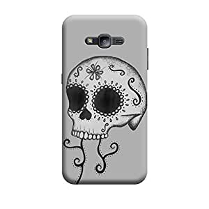 iCover Premium Printed Mobile Back Case Cover With Full protection For Samsung J2 (Designer Case)