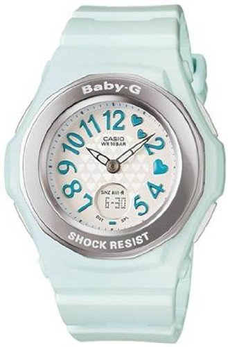 Casio BGA105-2B Mujeres Relojes