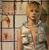 SILENT HILL3 ORIGINAL SOUND TRACKS