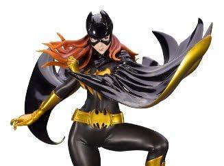 BATGIRL DC COMICS美少女 バットガール ブラックコスチューム (1/7スケール PVC塗装済み完成品)