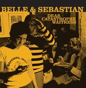 Belle And Sebastian-Dear Catastrophe Waitress-CD-FLAC-2003-CHS Download