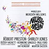 The Music Man (1962 Film Soundtrack)