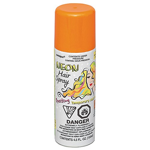 orange-hair-color-spray