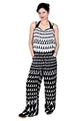 Vivaa Printed Multicolour Jumpsuit VJS-06