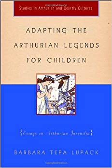 arthurian legends essay Module 1 exam: essay the arthurian stories by wade and layamon reflect a chivalric culture of loyalty and fidelity by the people of arthur's kingdom, and.