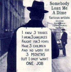 - Somebody Loan Me a Dime - Amazon.com Music