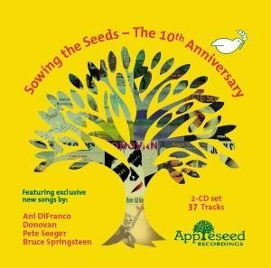 Donovan - Sowing the Seeds: The 10th Anniversary -- Appleseed Recordings - Zortam Music