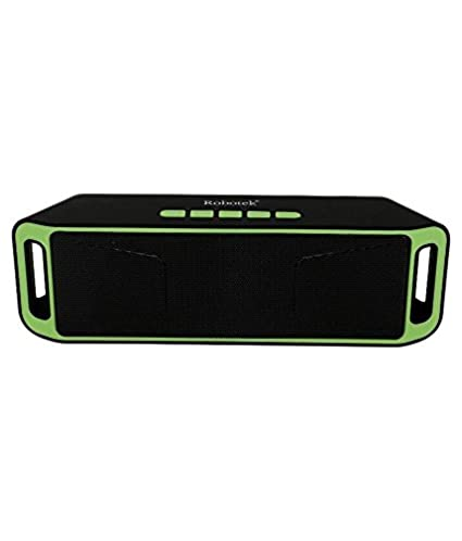 Robotek RB03 Bluetooth Speaker