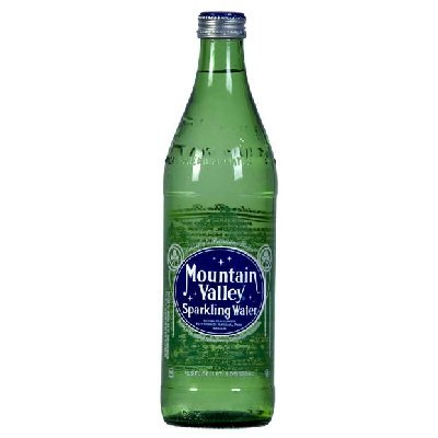 Mountain Valley Spring Water Sparkling Water Glass 24x 16.9OZ (Mountain Valley Spring Water compare prices)
