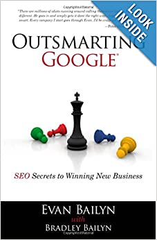 Outsmarting Google the book
