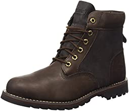 "Timberland Larchmont 6"" Waterproof, Men's Ankle Boots"