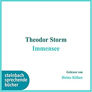 Immensee Audiobook