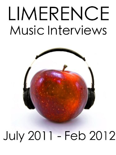 Limerence Magazine Music Interviews